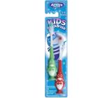 Beauty Formulas Tučňák zubní kartáček pro děti 3-6 let