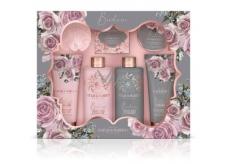 Baylis & Harding Boudoire Velvet Rose & Cashmere Ultimate Bathing Gift Set