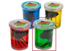 Spider Slime sliz s pavúkom - zelený