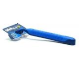 Gillette Blue II Plus Ultra Grip HRDC 48 jednorazový strojček