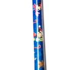Disney Medvídek Pú a prasátko Vánoční balící papír 1,5m x 0,7m