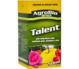 AgroBio Talent přípravek proti plísním na ochranu rostlin 10 ml