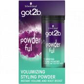 Got2b Powderful stylingový púder pre objem 10 g