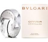 Bvlgari Omnia Crystalline toaletná voda pre ženy 40 ml