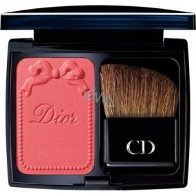 Dior Diorblush Trianon Edition tvářenka 763 Corail Bagatelle 7,5 g