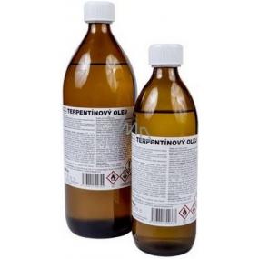 ŠK spektrum Terpentýnový olej sklo 430 g