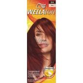 Wella Wellaton krémová farba na vlasy 6-4 medená