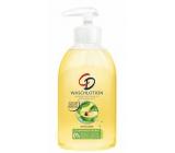 CD Avocado tekuté mydlo dávkovač 250 ml