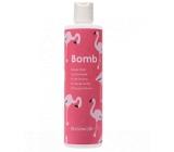 Bomb Cosmetics Plameniak - Passionista sprchový gél 300 ml