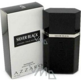 Azzaro Silver Black toaletná voda pre ženy 100 ml