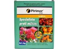 Pirimor 50WG insekticid proti mšicím 2 x 1,5 g