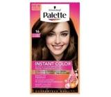 Schwarzkopf Palette Instant Color postupně smývatelná barva na vlasy 16 čokoládově hnědý 25 ml