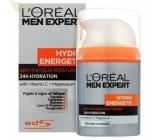 Loreal Paris Men Expert Hydra Energetic hydratačný krém proti unavenej pleti 50 ml