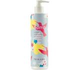 Bomb Cosmetics Voľný ako vták - Free as a Bird tekuté mydlo s dávkovačom 300 ml