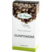 Dr. Popov Gunpowder atraktívny čínsky zelený čaj 100 g