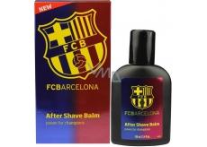 FC Barcelona balzam po holení pre mužov 100 ml