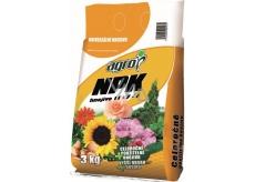 Agro NPK univerzálne hnojivo 11-7-7 5 kg