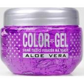 Color Aloe Vera gel na vlasy 175 ml