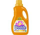 Woolite Pro-Care tekutý prací prostriedok 16 dávok 1 l