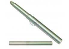 Princessa Shadowing ceruzka vysúvacia ES-22 Zelená svetlá 1 g