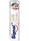 Signal Long Active Naturals Elements Sensitive 6+ zubná pasta pre citlivé zuby 75 ml