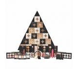 Makeup Revolution Vánoční stromeček kosmetická sada