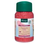 Kneipp Čerešňový kvet soľ do kúpeľa, poteší všetky vaše zmysly 500 g