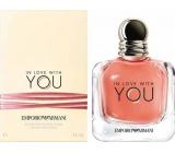 Giorgio Armani Emporio In Love with You toaletná voda pre ženy 30 ml