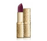 Makeup Revolution Pre New Neutral Satin Matte Lipstick matná hydratačný rúž Thirst 3,2 g