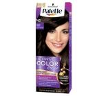 Schwarzkopf Palette Intensive Color Creme barva na vlasy odstín N2 Tmavě hnědý