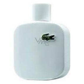 Lacoste Eau de Lacoste L.12.12 Blanc toaletní voda pro muže 30 ml