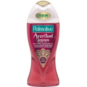 Palmolive Ayurituel Joyous sprchový gél 250 ml