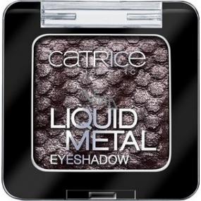 Catrice Liquid Metal oční stíny 080 Mauves Like Jagger 3 g