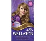 Wella Wellaton krémová barva na vlasy 8/73 Tabáková blond