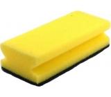 Makrá Gastro Huba na riad tvarovaná žltá 15 x 9 x 4,5 cm 1 kus