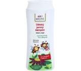 Bion Cosmetics Detský jemný šampón 205 ml