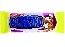 Mlsoun Čokoláda lososová doplnkové krmivo pre psov 30 g