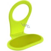 If Bobino Držiak na mobil Zelený 11,5 x 7 x 11,5 cm