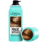 Loreal Magic Retouch spr.75ml Golden Brown 1256