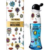Moschino So Real De Luxe Mini edt 5ml