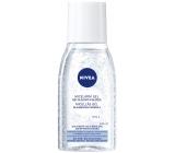 Nivea 3in1 Odličovací micelární gel bez olejových složek pro všechny typy pleti 125 ml