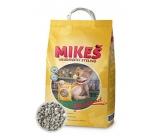 Mikeš Stelivo Podstielka - podstielka ekologická pre mačky 10 kg
