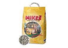 Mikeš Stelivo Stelivo - podestýlka ekologická pro kočky 10 kg