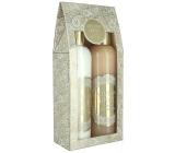 Vivian Gray Romance telové mlieko 250 ml + sprchový gél 250 ml, kozmetická sada