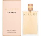 Chanel Allure parfémovaná voda pro ženy 35 ml s rozprašovačem