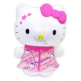 Hello Kitty Fashion Fun 2v1 pěna do koupele & sprchový gel 300 ml