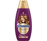Schauma Keratín Strong posilňujúci šampón pre jemné alebo slabé vlasy 400 ml