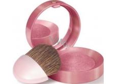 Bourjois Little Round Pot Blush tvářenka 33 Lilas d Or 2,5 g