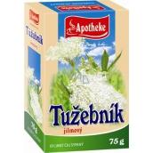 Apotheke Túžobník brestový vňať sypaný čaj 75 g