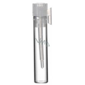 Christina Aguilera Red Sin toaletná voda pre ženy 1 ml odstrek
